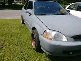 Honda - Civic - 1998 trade/sell READ!