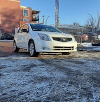2011 Nissan Sentra 2.0l - Very LOW KM