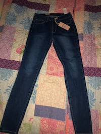 High waisted jeans * Brand New *
