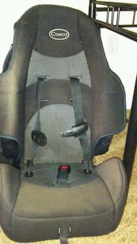 baby's black Cosco booster seat District Heights, 20747