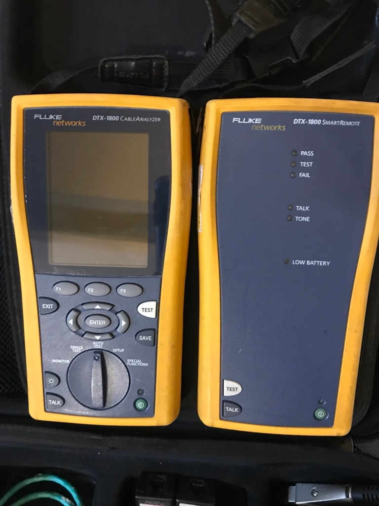 FLUKE DTX 1800 WINDOWS 8 X64 DRIVER
