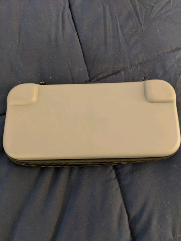 Hard case for Nintendo switch 3