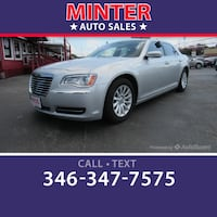 2012 Chrysler 300-Series South Houston
