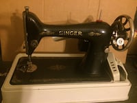Singer sewing machine Model 66 From 1926