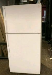 Refrigerator obo make me an offer Anchorage, 99504