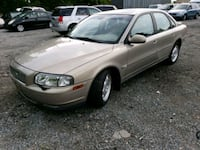 2003 Volvo S80 140k Miles Fully Loaded AC COLD Bowie