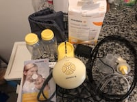 Swing medela breast pump Toronto, M2N 1H7