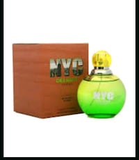 NYC Delight perfume similar to DKNY Be Delicious  Stafford, 22554