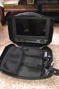 GAEMS G155 Sentry Personal Gaming Environment Wilkinsburg, 15221