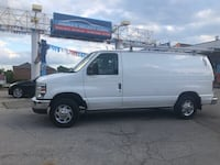 2010 FORD E150 - CERTIFIED - NO ACCIDENTS!!!! Toronto