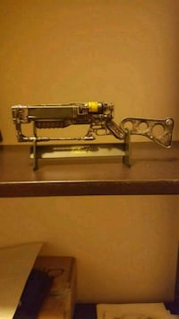 Fallout Laser Rifle Model Edmonton, T6J 4H1
