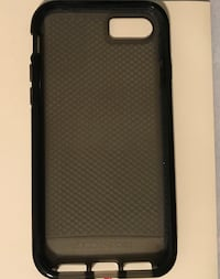 iPhone 7 tech 21 case  Sterling Heights, 48313