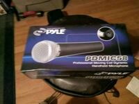Pyle (PDMIC58)professional moving coil dynamic  Bay St. Louis, 39520