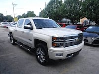 Chevrolet Silverado 1500 2015 Houston