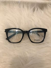 brand new ysl saint laurent glasses eyeglasses frames  Toronto, M5H 4E3