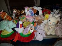 TY beanie babies and buddies  Kitchener, N2A 2G4