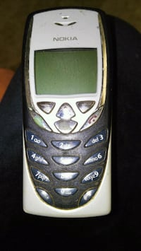 Movil nokia Can Parellada, 08783