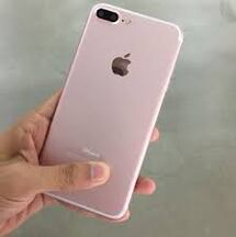 SYED CELLULAIRE INC. Unlocked IPhone 7 Plus 128gb in Superb Condition