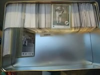 Upper deck baseball cards over 1000 Superior, 54880