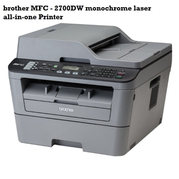 used all in one Laser printer .. (scanner not working)