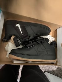 Nike Utility Air Force1  Denver, 80239