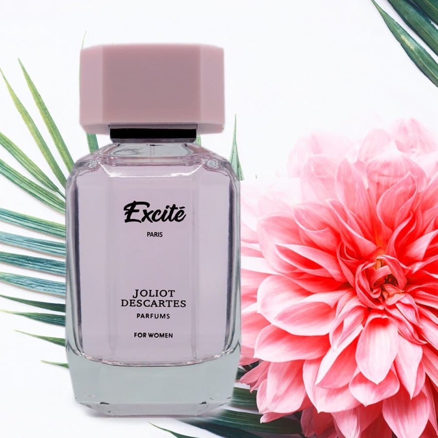 Parfum NEW Excité de Joliot Descartes 2