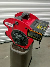 Central machinery blower and chicago heater fan Seattle, 98125