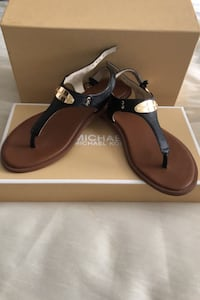 Michael kors sandals serious inquires only Brampton, L6Z 1M8