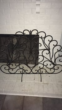 black wrought iron wall decor Baton Rouge, 70814