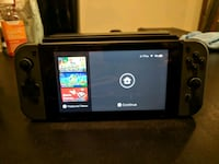 Nintendo Switch w/ games Centreville, 20121