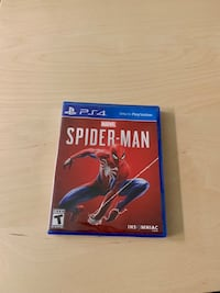 Spider man PS4 game  Boise, 83702