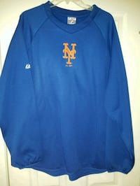 New York Mets authentic Therma fit pull over NWT Moorpark, 93021