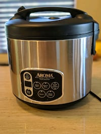 Aroma 20 cup Rice Cooker Simi Valley, 93065