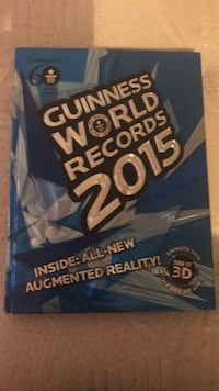 guinness world records Bel Air, 21015