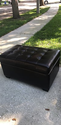 Ottoman with storage Tampa, 33647