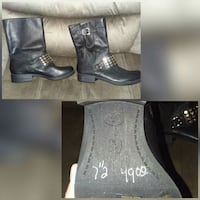 Jessica Simpson boots size 7.5 Mars Hill, 28754