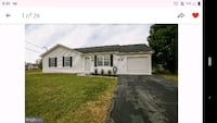 Move in Ready/Large Yard/Commuter Area Martinsburg