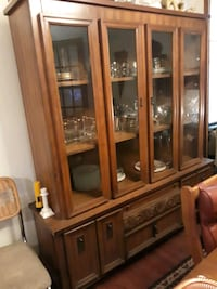 China cabinet Philadelphia