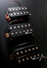 Assorted Pickups (READ DESCRIPTION) Toronto, M5V 1B8