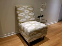 Accent Chair Ajax, L1Z 1J6
