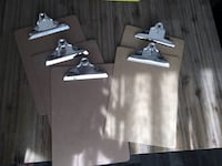 Clipboards Laval, H7R 4V2