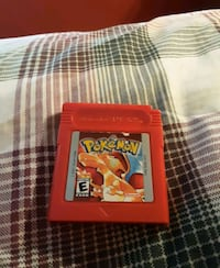 Pokemon Red Version Houston, 77095