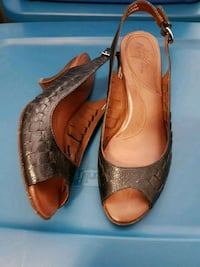 Naturalizer (Naya) size 9, brand new, leather  Mississauga, L5A 3Y3