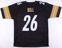 Signed Le'Veon Bell Jersey Toronto, M2J 3M4