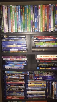 DVDs and Blu-rays Wikiup, 95403