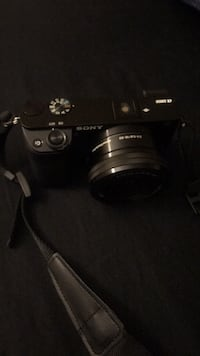 Sony A6000 with 16-50mm lens  Silver Spring, 20902