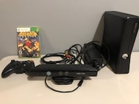 Xbox 360 combo pack Newmarket, L3Y 1J6