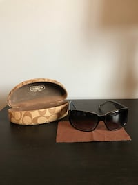 Coach sunglasses Barrie, L4N 2G1