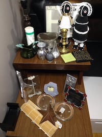 Home decor lot sale: all for only $15