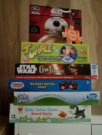 Children's games and puzzle Fort Walton Beach, 32548